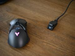 玩转黑科技 雷柏VT950双模无线游戏鼠标到手价仅329元