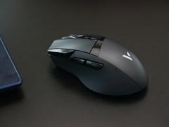 """无拘无""""缚"""" 雷柏VT350双模无线鼠标仅售279元"""