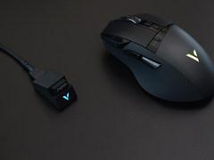 摆脱线材束缚 高性价比无线游戏鼠标推荐