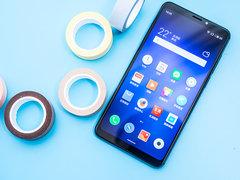魅族Note8详细评测:实用主义的千元拍照手机