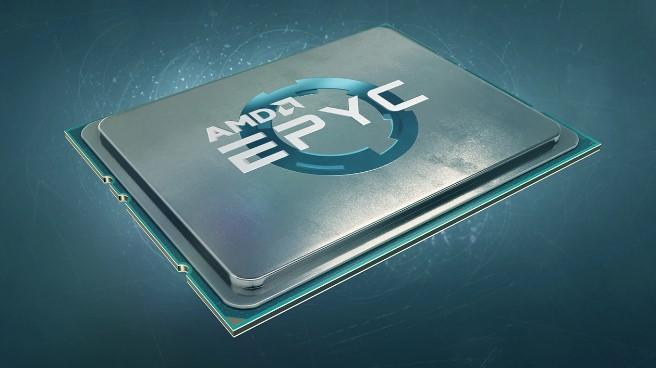 超高性价比 AMD和Oracle合作推出基于霄龙处理器的云服务