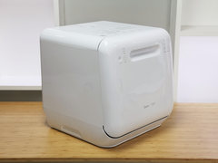 智慧新生活 天猫精灵款美的洗碗机评测