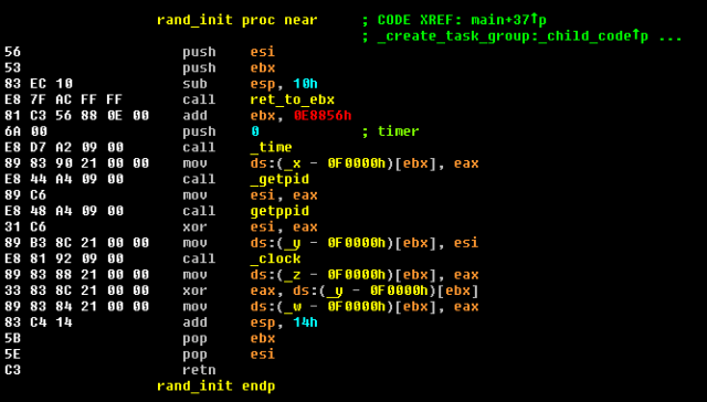 Chalubo僵尸网络来袭 IOT设备或将受到DDoS攻击