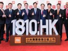 小米手机年出货量10月底将突破一亿部