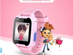 阿巴町儿童电话手表为你制定双十一最优消费清单