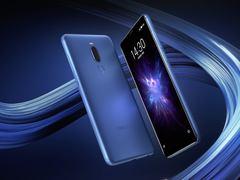 千元拍照手机魅族Note8正式发布 X8今晚现货发售