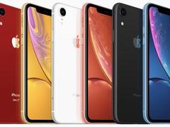 iPhone XR正式发售 AirPods外还可以选择TicPods Free