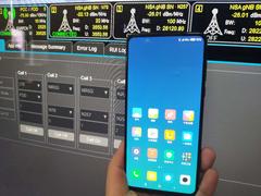 小米攻克5G毫米波难关 首款5G手机明年一季度上市