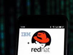 IBM收购红帽,对谁影响最大?