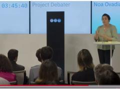THIS IS AI:一场新奇的辩论和一个可期的未来