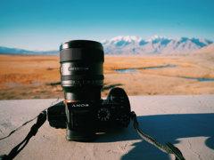 索尼微单行摄新疆:FE 24mm F1.4GM镜头中的西域美景(上)