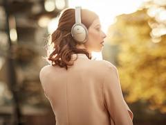 旅行出行好助手 头戴式降噪蓝牙耳机推荐