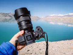 索尼微单行摄新疆:FE 24mm F1.4GM镜头中的西域美景(下)