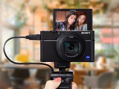 便携Vlog相机买哪款? 小巧黑卡值得一看