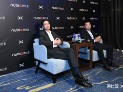 倪飞解读努比亚X:以差异化精品创新实现用户体验提升