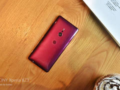 订购用户开始发货 索尼Xperia XZ3正式开卖