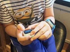 双11阿巴町发布爆款清单  儿童手表必买爆品