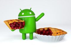Android 9.0正式推送 定名Android Pie