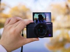 不止于备机更可当主力 索尼黑卡RX100M6新疆拍摄体验