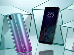 双十一促销最低599元起 糖果翻译手机S20直降200元