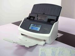 体验智能办公扫描:富士通ScanSnap iX1500扫描仪评测
