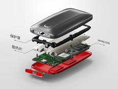 带给你急速体验 三星(SAMSUNG) 移动固态硬盘(PSSD)X5震撼上市