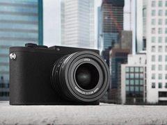 徕卡推出全新升级版高性能便携相机Leica Q-P