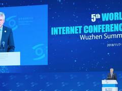 """引领5G之路 Qualcomm连续三年获评""""世界互联网领先科技成果"""""""