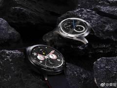 消费升级下的智能生活新体验 轻薄长续航荣耀手表双十一钜惠来袭