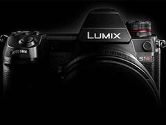 松下全画幅微单LUMIX S1R可能将内置ND滤镜