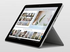 微软Surface Go 在中国开启预售 起售价为 2988 元
