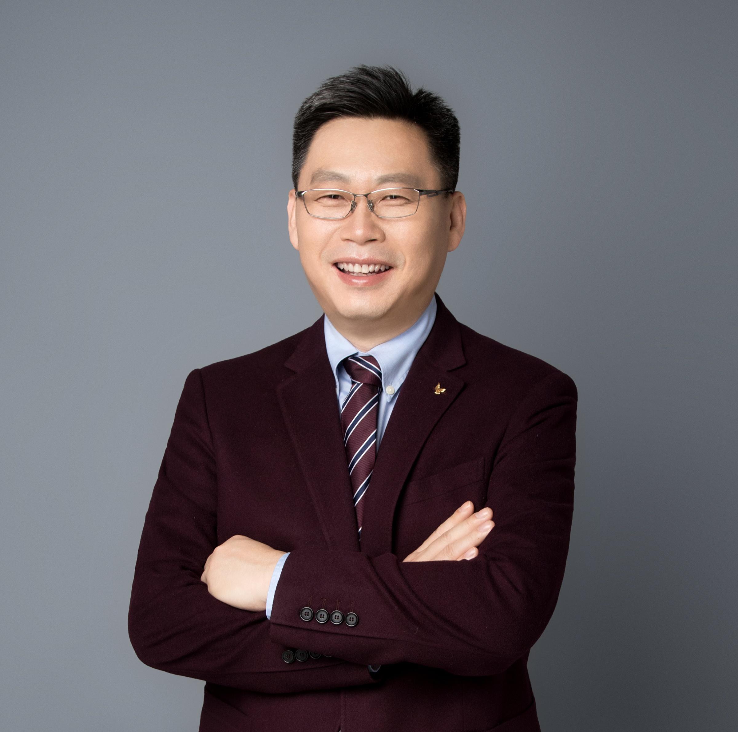 易宝支付CTO陈斌:未来安全一定更加趋于智能化!
