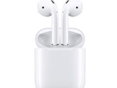 苹果准备今年推出新版AirPods 增添无线充电和语音操控