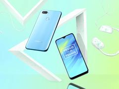 """中国手机席卷东南亚""""双11"""",Realme破纪录成智能手机三冠王"""