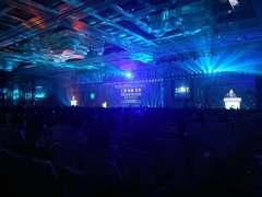 希沃以中国智造助力教博会,展教育创新内核