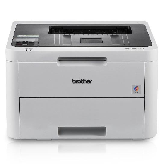 炫彩办公 Brother新一代彩色数码打印系列上市