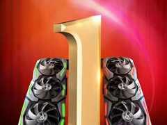 万元级显卡全网第一 华硕2080Ti系列显卡双11 3秒售罄