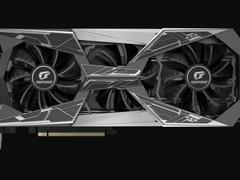 iGame RTX 2080 Vulcan X OC 颠覆你的散热理解