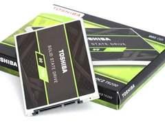 固态硬盘接口十年演变,M.2 NVMe开启新时代