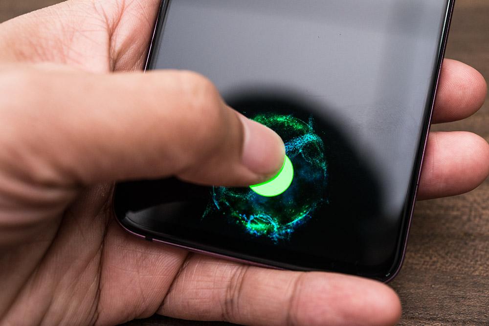 没有对比没有伤害 一加6T屏下指纹识别究竟有多快?