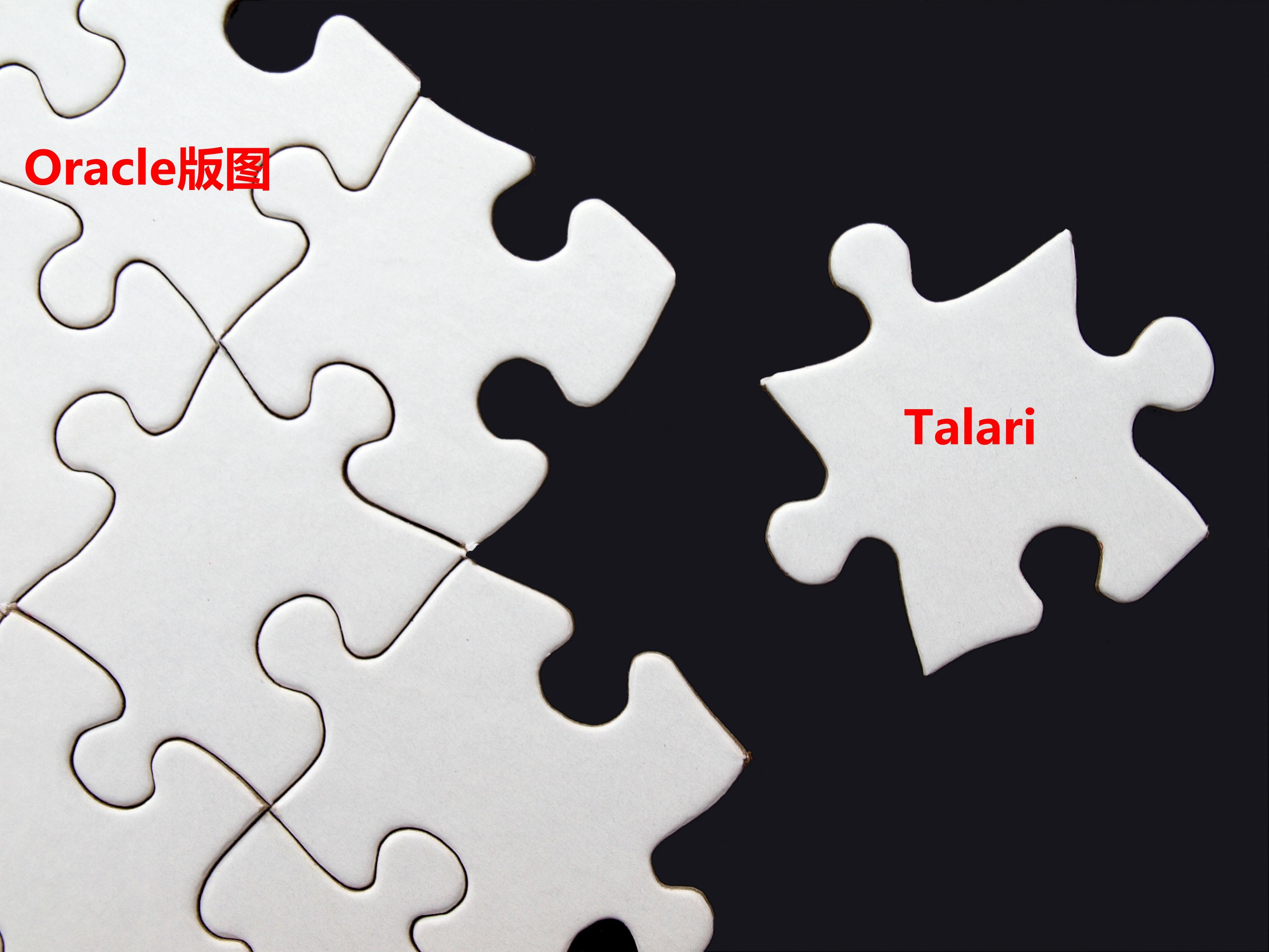 跨界SD-WAN Oracle收购Talari Networks