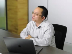 中国DLP获Gartner认可!关于DLP应用,天空卫士杨明非这样说