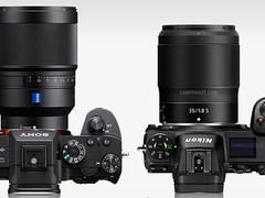索尼将推出FE 35mm F1.8 G高性价比定焦镜头?