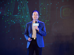 OPPO亮相重庆•国际手机展 升起3D打造AI应用新纪元