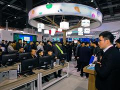 锐捷网络亮相第75届教育装备展   技术变革引爆教育信息化2.0