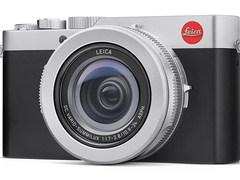 徕卡正式发布新款D-Lux 7相机