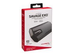 速度创新高!HyperX Savage Exo刀锋移动固态硬盘
