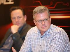 旨在让用户享受高性能使用体验 专访AMD首席市场官John Taylor