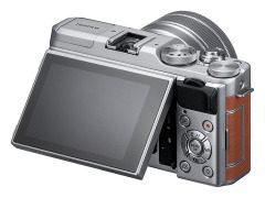 固件升级  修复了富士X-A5相机的BUG