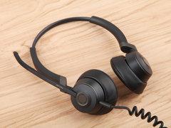 贴心守护话务员 Jabra Engage 50专业有线耳机体验